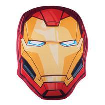 Almofada Infantil Transfer Vingadores Homem de Ferro - Lepper