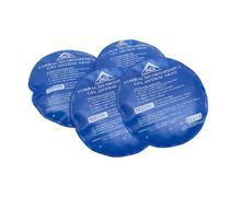 515f11e17 Almofada Ortopédica Kit Gel Anti Escaras (4 Unidades) da AG Plásticos