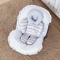 Almofada Para Bebê Conforto - Balila Baby