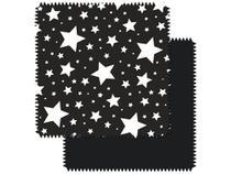 Almofada para Carrinho Clingo  - Stars