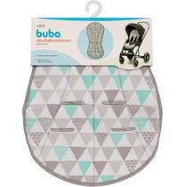 Almofada Protetora Para Carrinho de Bebe Zig Zag Buba 11766 -