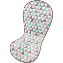 Almofada Protetora Para Carrinho Triângulos  Buba -