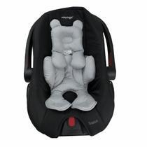 Almofada Redutora Bebê Conforto Chuva de Amor Azul - Ateliê Algodão Doce