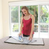 Almofada Térmica para Passar Roupas 46 cm x 90 cm - Isopasse -
