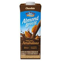 Almond Breeze Chocolate Blue Diamond Almonds - 1L -