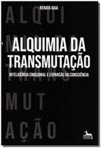 ALQUIMIA DA TRANSFORMAçãO - Anubis -