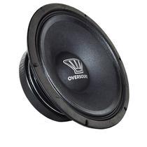 Alto Falante 10'' - 10 Steel 300 (8 Ohms) - Oversound -