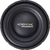 Alto Falante 12 Polegadas Subwoofer Audiophonic 250 Watts RMS 4 Ohms -