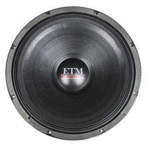Alto Falante 18 pol 800W 8 Ohms - E 18 XPR 1 K 6 ETM -