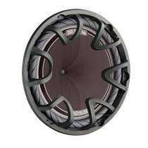 "Alto Falante Bravox P12XD4 Premium Plus Subwoofer 12"" Bobina Dupla 4 Ohms 220 Wrms -"