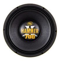 "ALTO-FALANTE E12 HAMMER 12"" - 700 WATTS RMS -  4 Ohms - EROS"