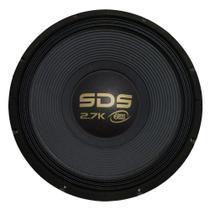 Alto Falante EROS E-15 SDS 2.7K 15 Polegadas 1350 W RMS 4R -
