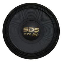 Alto Falante EROS E-15 SDS 2.7K 15 Polegadas 1350 W RMS 8R -