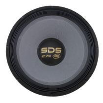Alto Falante EROS E-18 SDS 2.7K 18 Polegadas 1350 W RMS 4R -