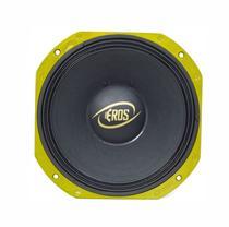 Alto Falante Eros E 420 Hq 8 Pol 420w Rms Médios 5500 Hz -