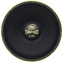Alto Falante Eros Target Bass 3.3K 1650W Rms 18'' 8 Ohms -