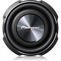 Alto Falante Subwoofer 12 400W RMS 4 OHMS TS-SW3002S4 Pioneer