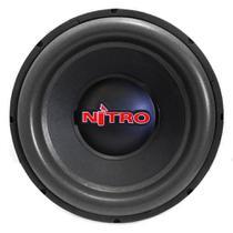 Alto Falante Subwoofer Spyder Nitro 12 Pol 350W Rms 4 Ohms sem Tela -