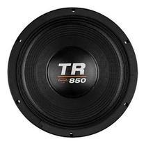 Alto falante triton 12 tr 850 4 ohms white -