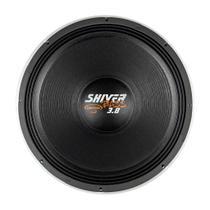 Alto Falante Triton Shiver 18 Pol Bass 3.8 1900w Rms 4 Ohms -