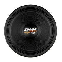 "Alto-falante triton woofer tr shiver bass - 18""/1.800w rms/4 ou 8 ohms -"
