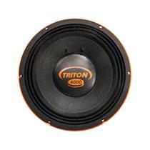 "Alto-falante triton woofer tr4000 plug and play - 12""/4.000watts rms/2 ou 4 ohms -"