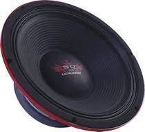 Alto Falante Ultravox Sound Quality 1200w 15 Polegadas -