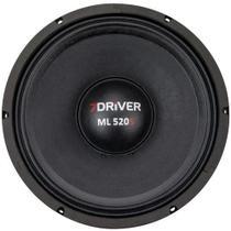 Alto Falante Woofer 7 Driver Ml 520s 10Pol - 7Driver