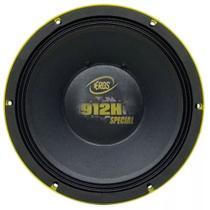 Alto falante Woofer E912h Eros 6 Ohms 12 Pol 900w Rms E-912 -