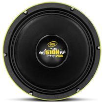 Alto Falante Woofer Eros 10 Polegadas 500W RMS 6 Ohms Bobina Simples E-510 H Special Mid Bass -