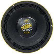 """Alto Falante Woofer Eros 12"""" E12 Hammer 7.2K 3600W Rms 2 Ohms -"""