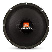 Alto falante Woofer Jbl 10MG600 10 polegadas 300W Rms  4 Ohms -
