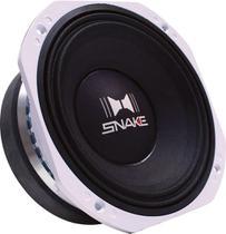 "Alto Falante Woofer Snake Pro 8"" ESX 608 300W Rms 8 Ohms -"