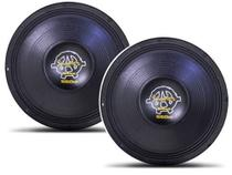 Alto Falante Woofer Spyder Kaos Bass 12 Pol 550 W Rms 8 Ohms -