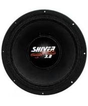 Alto Falante Woofer Triton Shiver Bass 3.8 1900 Rms 18 4 Ohm -