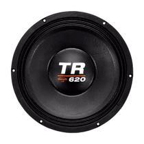 Alto falante woofer triton tr 12'' 620 rms 4 ou 8 ohms -