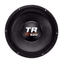 Alto Falante Woofer Triton Tr620 Rms 12 Pol 4 Ou 8 Ohms 620w - Triton alto falantes