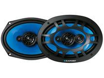 """Alto-Falantes Blaupunkt Quadriaxial 6x9"""" 300W RMS - 2 Peças Blue Magic GT Power 69.4X"""