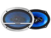 Alto-Falantes Blaupunkt Quadriaxial 6x9 300W RMS - 2 Peças QL690