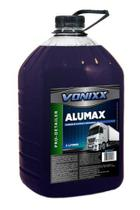 Alumax 5l limpa alumínio - vonixx -
