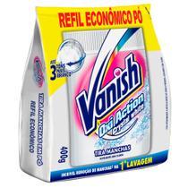 Alvejante Vanish Multi power sache 400g -