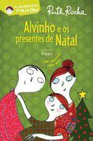Alvinho e os Presentes de Natal - Salamandra -