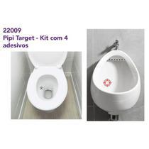 Alvo Sanitário Pipi Target - Kababy -