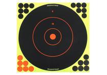 "Alvo shoot n c12"" c/ obreias 5un (34080) - Combat"