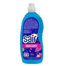 Amaciante azul saif 2 litros -