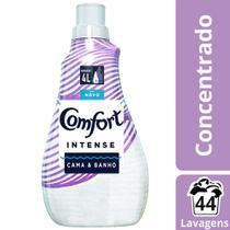 Amaciante Concentrado Comfort Intense Cama e Banho 1L -