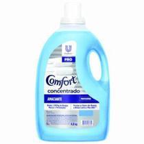Amaciante Concentrado Confort Azul - 05L - Unilever