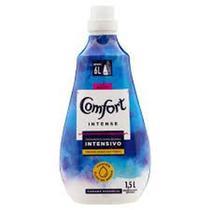 Amaciante de Roupa Comfort Concentrado Intensivo Intense 1,5l -
