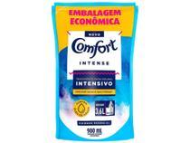 Amaciante de Roupa Comfort Intense Original - Concentrado 900ml -