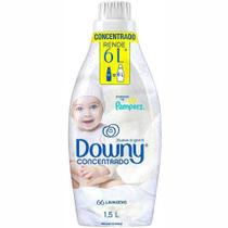 Amaciante De Roupas Concentrado Downy Baby Sensitive 1,5 Litros -